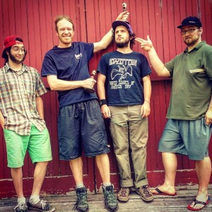 The Northside Ramblers - Rock Band / Alternative Band in Bethel, Maine