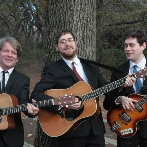 The NY Troubadours - Acoustic Band in New York City, New York