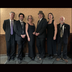 The O-Tones - Swing Band / Big Band in Northampton, Massachusetts