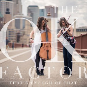 The OK Factor - Acoustic Band / Cellist in Minneapolis, Minnesota