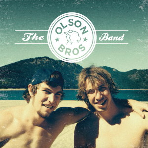 The Olson Bros Band