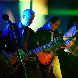 The Open Door Band - Cover Band in Bradenton, Florida