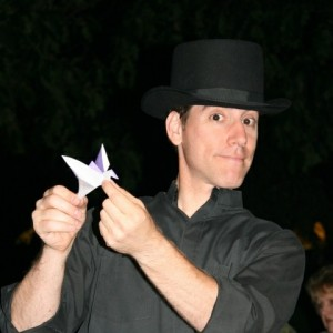 The Origami Guy - Educational Entertainment / Street Performer in Boston, Massachusetts