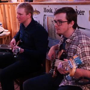 The Original Jimbo Blues Band - Blues Band in Kenosha, Wisconsin