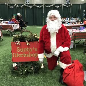 The Ontario Santa Claus - Santa Claus in Ottawa, Ontario