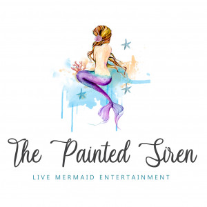 The Painted Siren - Mermaid Entertainment / Children's Party Entertainment in Nashville, Tennessee