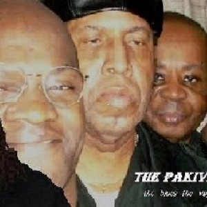 The Pakiva Bluz Band - Blues Band in Baltimore, Maryland