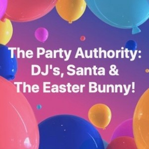 The Party Authority - Santa Claus in Vineland, New Jersey