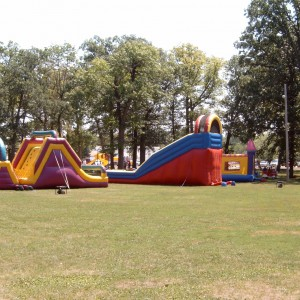 The Party Connection Inc.  - Carnival Games Company / Event Planner in Highland, Indiana
