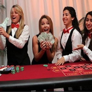 The Party Corp d/b/a/ Casino Parties Orlando