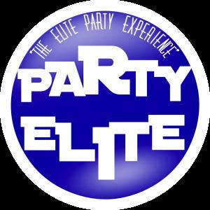 The Party Elite Band - Wedding Band in Atlanta, Georgia