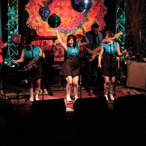 The Passionettes - 1960s Era Entertainment in Harrisburg, Pennsylvania