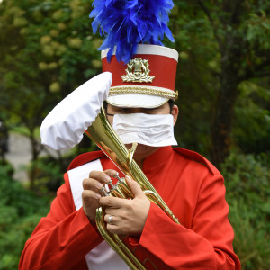 The Patriot Brass Ensemble - Marching Band / Drum and Bugle Corps in New York City, New York