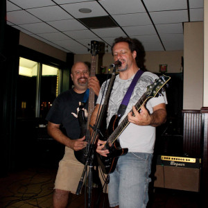 The Patrone Brothers Rock & Roll Duo - Rock Band in Hartford, Connecticut