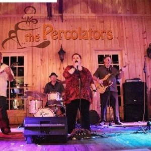 The Percolators - Classic Rock Band in Leander, Texas