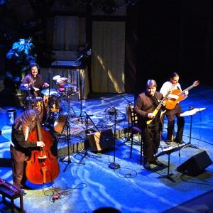 The Peter Pupping Band - Latin Jazz Band in Encinitas, California
