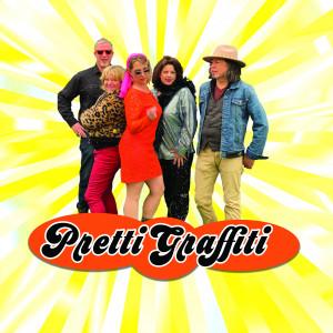 Pretti Graffiti - Cover Band in Salem, Oregon