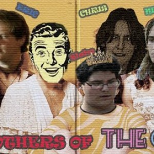 The Pits Of Hell Presents: The Girls