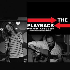 The Playback - Acoustic Band in Metropolitan, Michigan