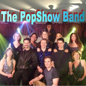 The PopShow Band - Party Band in Rochester, New York