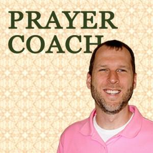 The Prayer Coach - Christian Speaker in Colorado Springs, Colorado