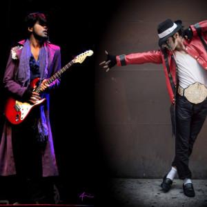 The Prince of Pop: Michael Jackson & Prince Impersonator - Michael Jackson Impersonator / Impersonator in Dallas, Texas