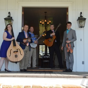The Quibble Brothers - Bluegrass Band in Dallas, Texas