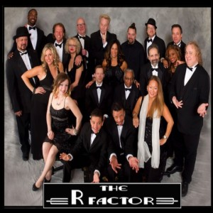 The R Factor - Cover Band / 1990s Era Entertainment in Minneapolis, Minnesota