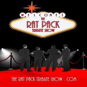 The Rat Pack Tribute Show - Rat Pack Tribute Show in Atlanta, Georgia