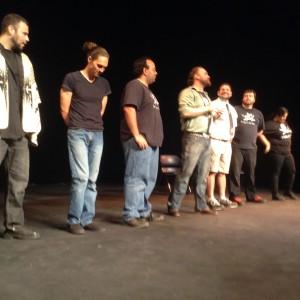 The Rats - Comedy Improv Show in Vallejo, California