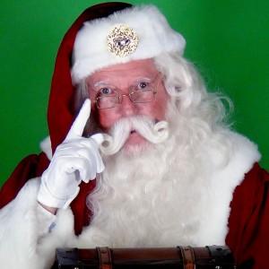 The Real Maryland Santa - Santa Claus in Baltimore, Maryland