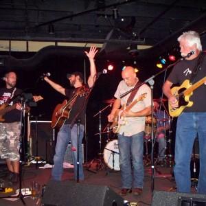 The Recess Band - Dance Band in Wichita, Kansas
