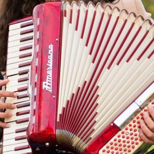 The Red Accordion Ensemble