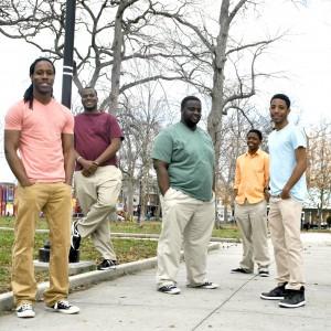 The ReeCrew Band - Christian Band in Philadelphia, Pennsylvania