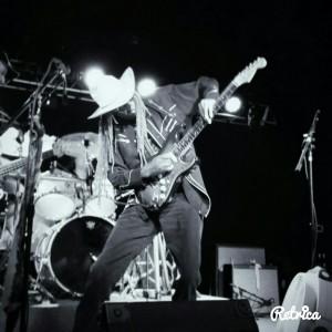 The REGGIE WAYNE MORRIS Band - Blues Band in Glen Burnie, Maryland