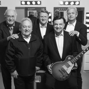 The Remnants of Rock - 1960s Era Entertainment in Little Rock, Arkansas