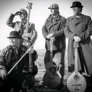 The Residuals - Celtic Music in Saskatoon, Saskatchewan