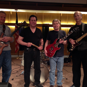 The Time Machine Band - Classic Rock Band in Chicago, Illinois