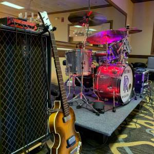 The Retro Rockers - 1960s Era Entertainment in McAllen, Texas