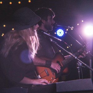 The Retrovales - Acoustic Band in Huntsville, Alabama