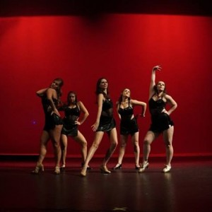 The Rhythm and Sole Tap Ensemble - Tap Dancer in Tampa, Florida