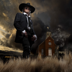 Deacon Jones & the Dirty Rotten Sinners