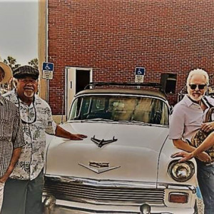 The Rip Currents - Beach Music in Atlantic Beach, Florida