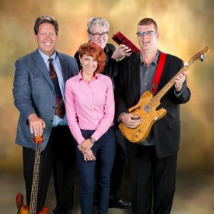 The Rising Joy Band - Christian Band in St Paul, Minnesota