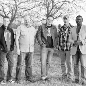 The River Gypsies - Blues Band in Oklahoma City, Oklahoma