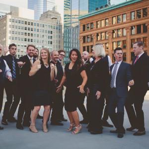 The Riverside Hitmen - Wedding Band / Party Band in Minneapolis, Minnesota