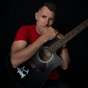 The Rockin Krolik - Singing Guitarist in Ajax, Ontario