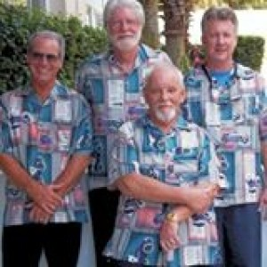 The Rockin' Relics Band - Dance Band in The Villages, Florida