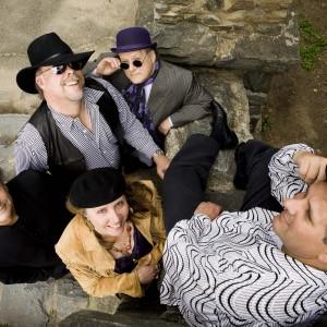 The Rockingbirds - Classic Rock Band in Atlanta, Georgia
