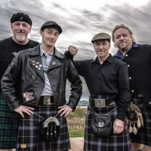 The Rogues - Celtic Music in Baltimore, Maryland